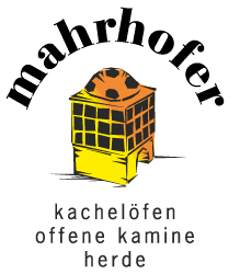 Erhard Mahrhofer OHG, Nachfolge KG - Logo